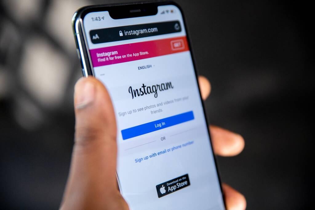 Corporate Blogs sind mit ansprechenden Bildern auch ein Instagram Must Have