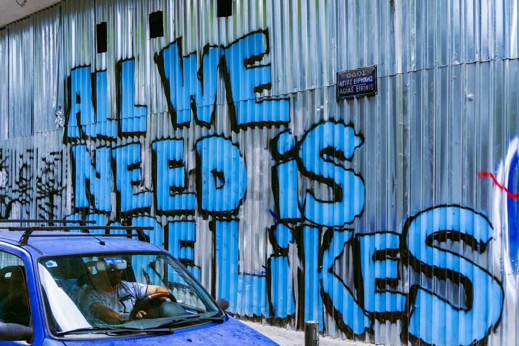 Social Media Marketing benötigt Likes für den Erfolg