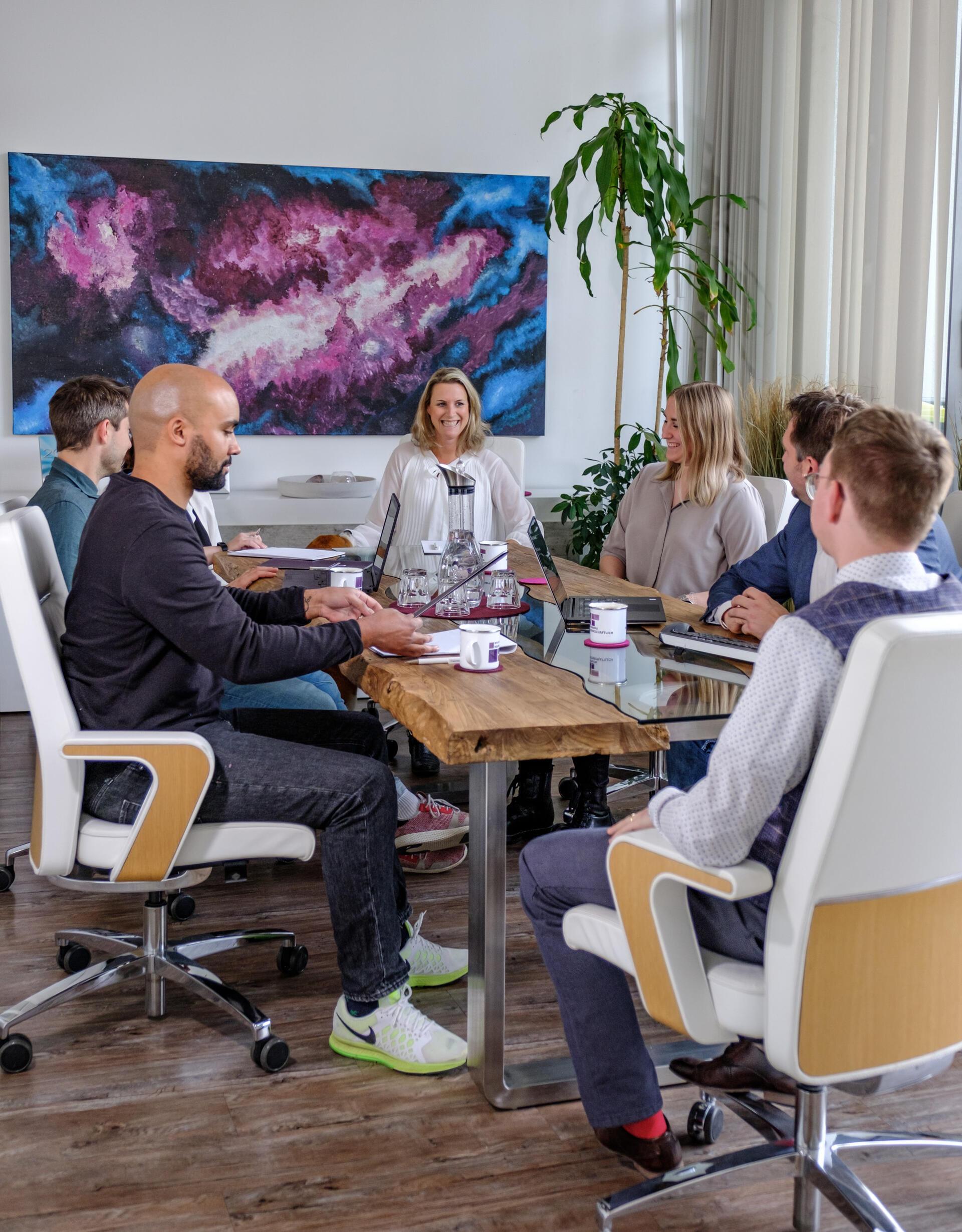 besonders-sein-team-meeting