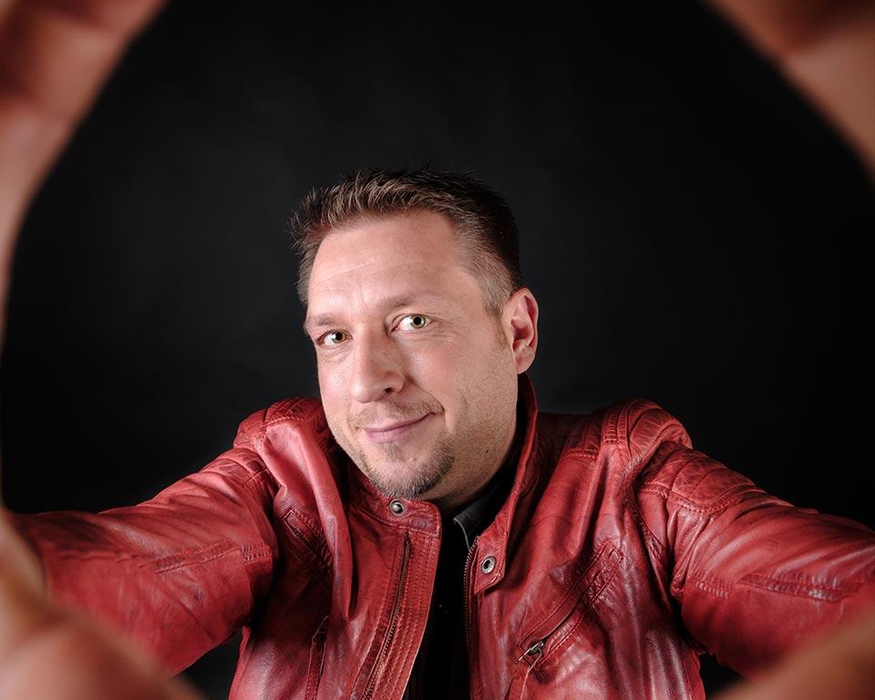Daniel Köhler Geschäftsführer der besten Werbeagentur Nürnbergs