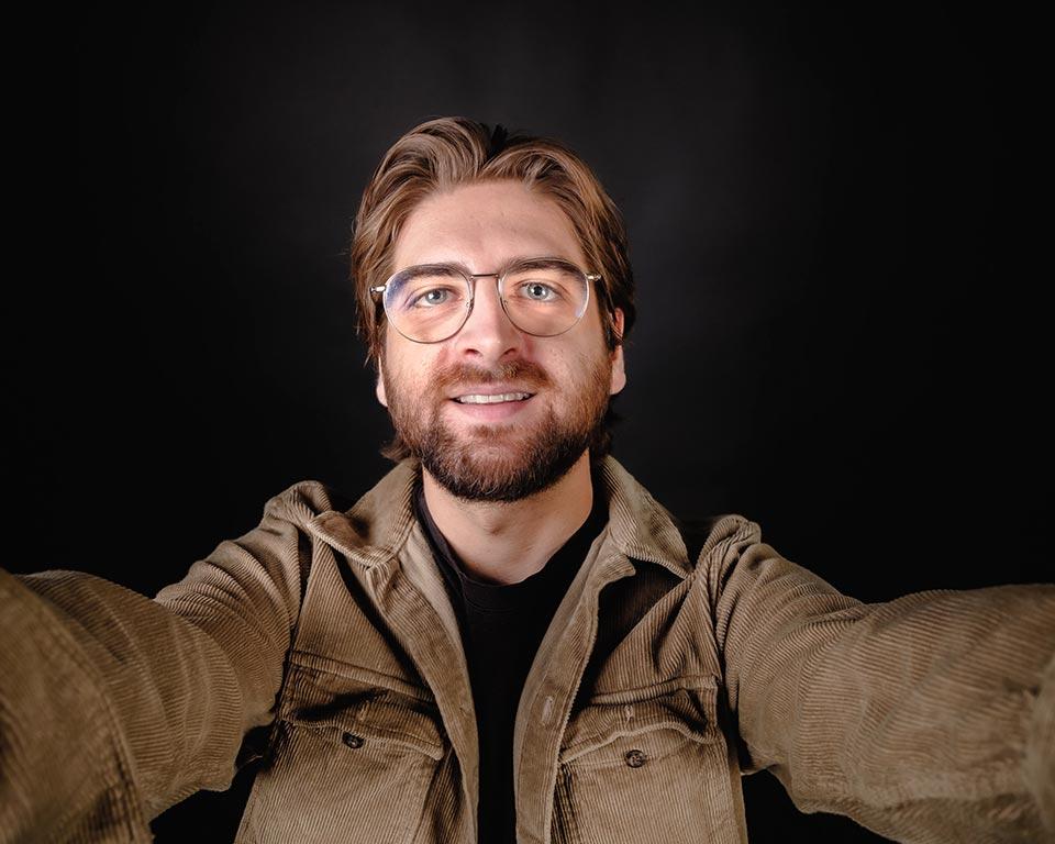 Jan Brombach Teil des Teams der besten Werbeagentur Nürnbergs