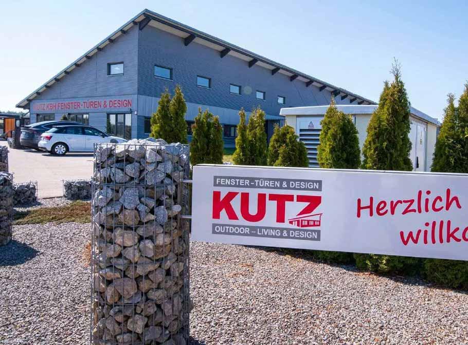SEA Agentur Nürnberg Referenz Kutz Bauelemente