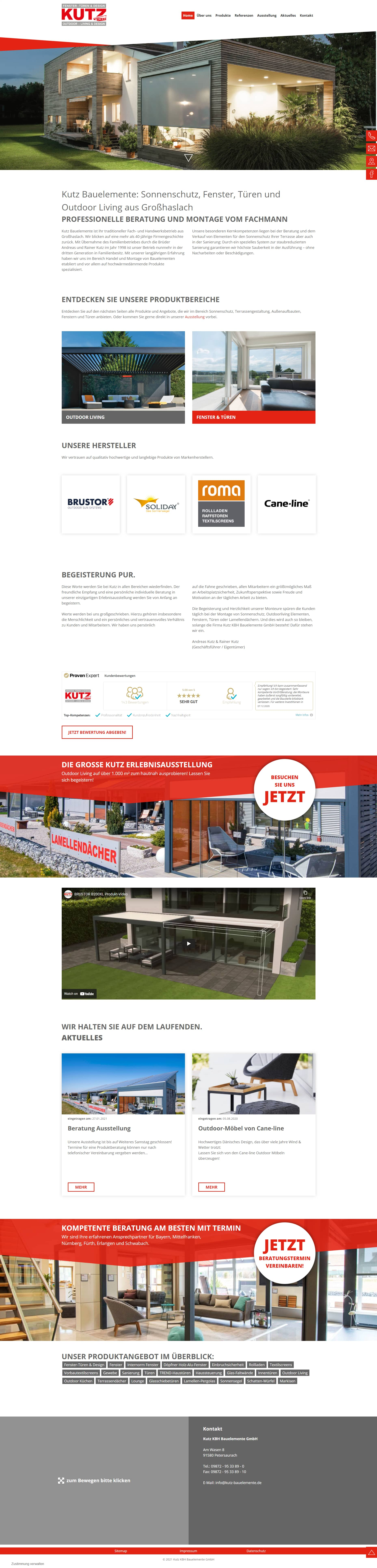 kutz-bauelemente-webdesign-responsive-desktop