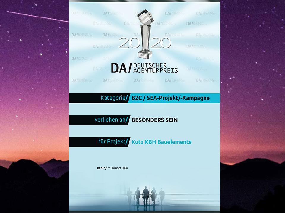 google-ads-agentur-Deutscher-Agenturpreis-2020