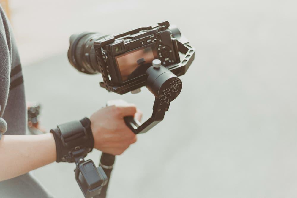 Videomarketing erklärt in vier Schritten